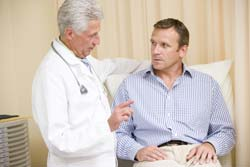 Doctor's Treatment For Impotence In Older Men
