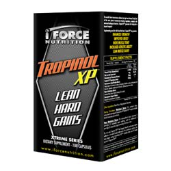 Tropinol XP Review – Read The Shocking Truth About Tropinol XP
