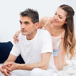 Understanding the Types of Erectile Dysfunction