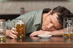 Unhealthy Lifestyle Can Lead To Male Impotency