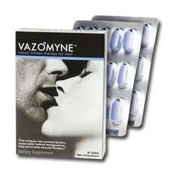 Vasomyne