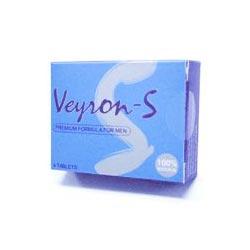 Veyron S