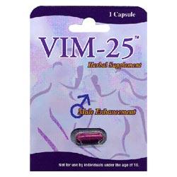 Vim 25