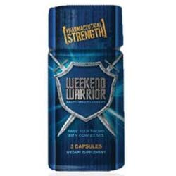 Weekend Warrior Male Enhancement Product