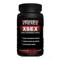 XSex Review – Read The Shocking Truth About XSex