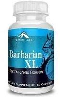Barbarian XL