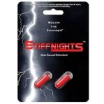 Stiff Nights Review – Read The Shocking Truth About Stiff Nights