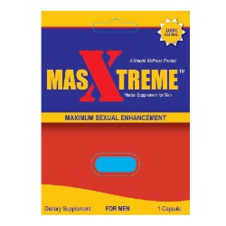 Masxtreme Review