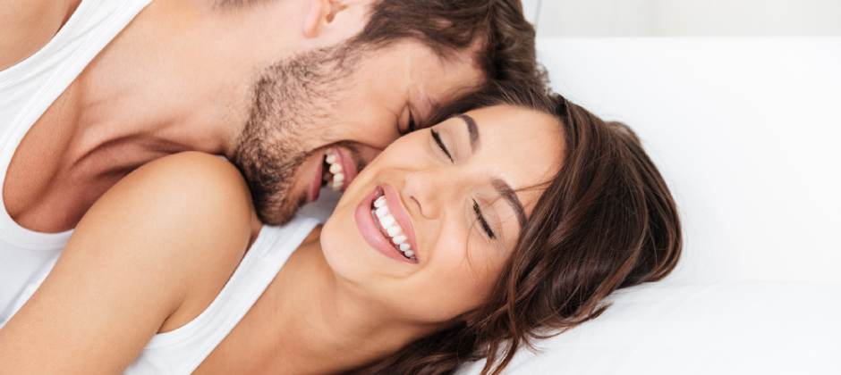 Male Sexual Enhancement Effect