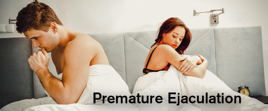 About Premature Ejaculation
