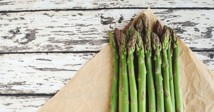Asparagus Herbs