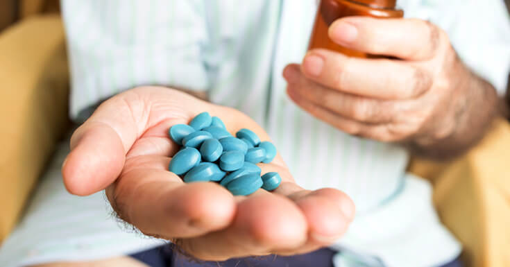 Erectile Dysfunction Can Be Treated