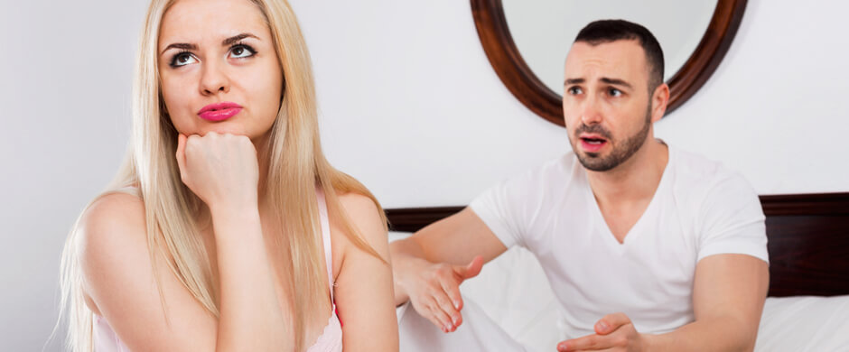 Erectile Dysfunction: What Men Should Know & How It Can Be Treated