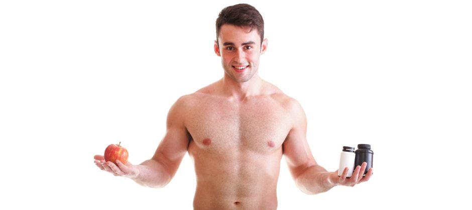 how to improve men fertility