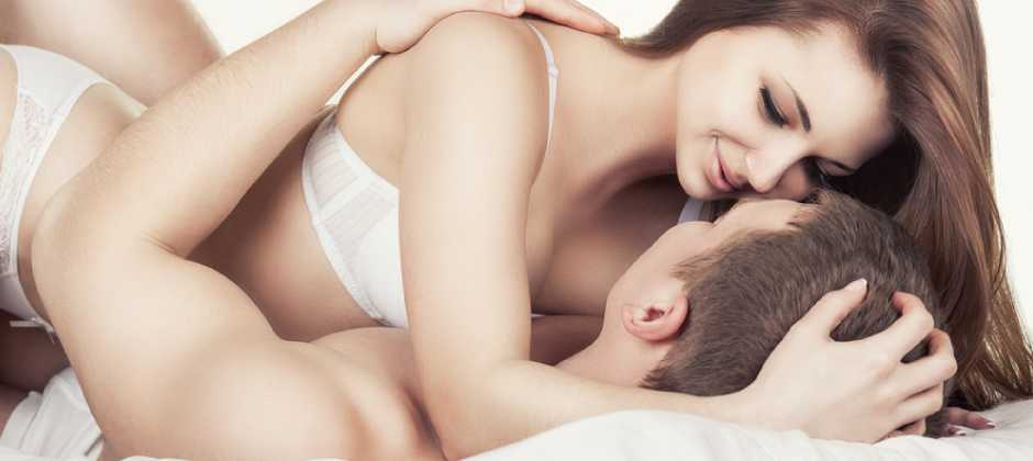 Increase Sexual Stamina in Bed
