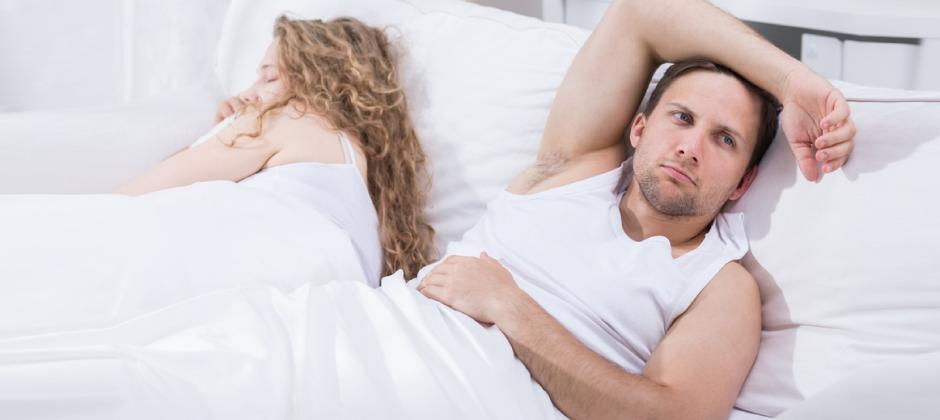 Male Impotence Symptoms
