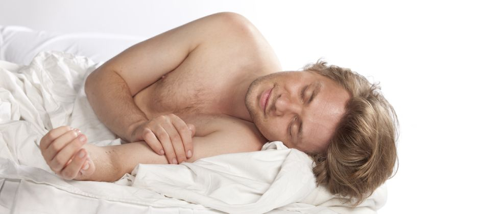 Male Menopause Night Sweats