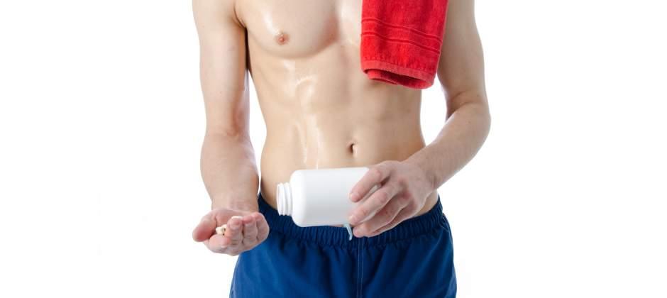 Male Potency Supplements