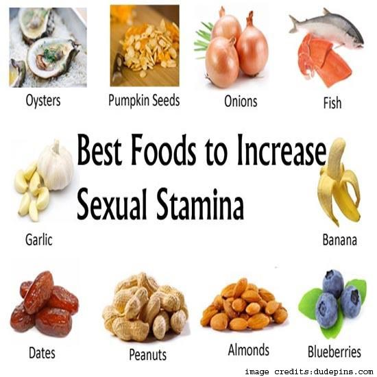 Ways To Increase Stamina In Bed Naturally