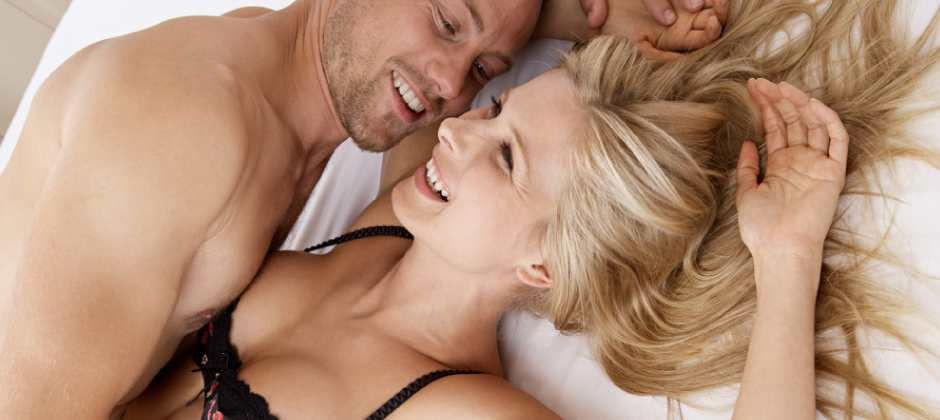 Natural Exercises for Male Enhancement