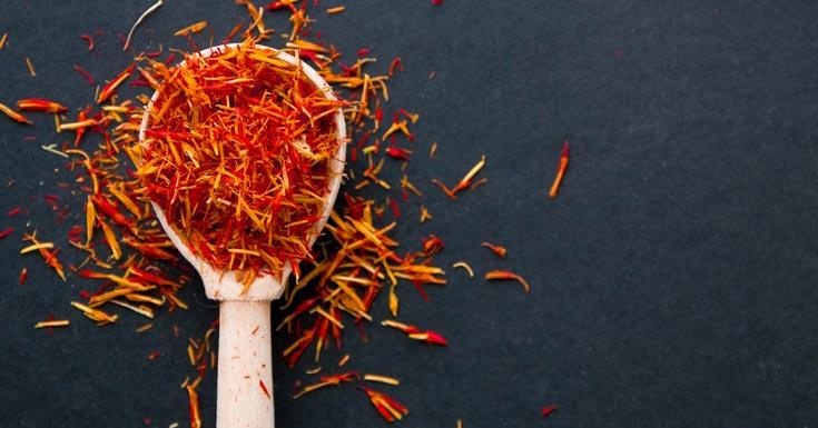 Saffron Herbs