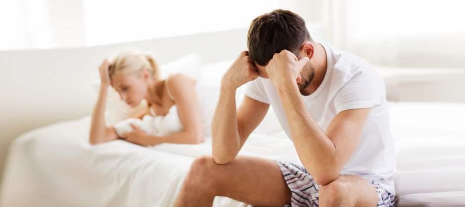 Stop Premature Ejaculation Naturally