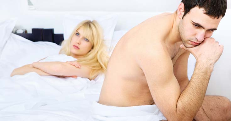 What is Delayed Ejaculation