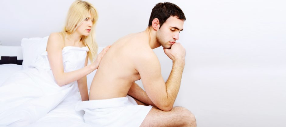 How to Beat Premature Ejaculation