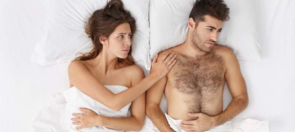 What is Male Impotence and Does it affects Men's Sexual Health?