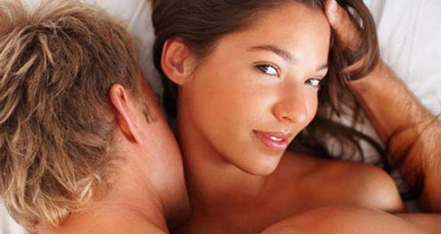 Unable To Satisfy Your Spouse's Sexual Appetite?