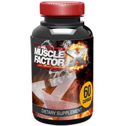 Muscle Factor X Review