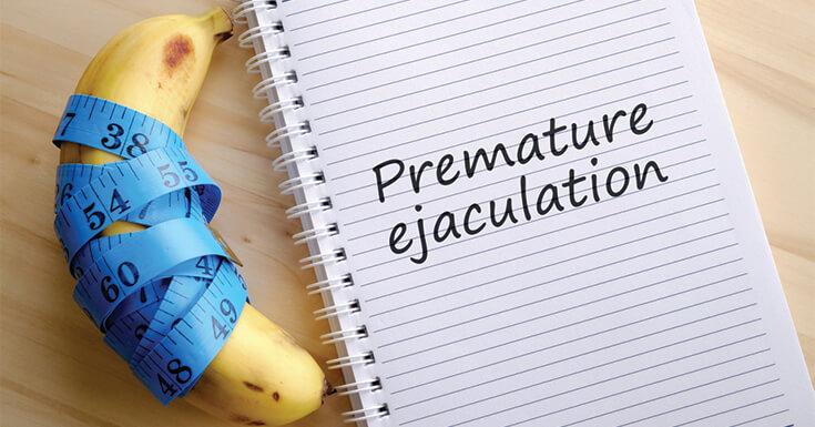 Premature Ejaculation Status