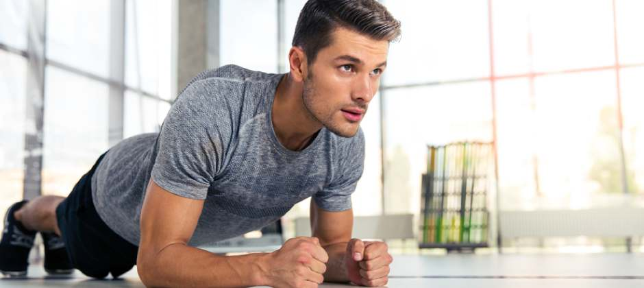 Exercise - An Option For Male Enhancement