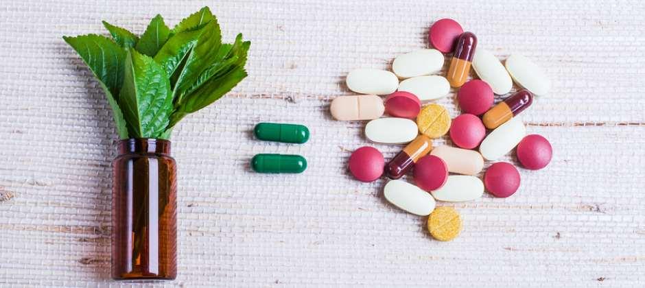 Natural Pills For Penis Enhancement