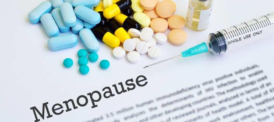 Natural Ways To Treat Menopause
