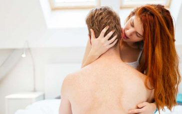 Why Men need to Ejaculate – The Importance of Ejaculation