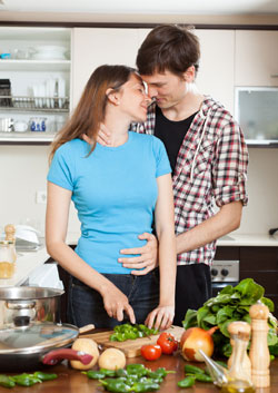 Foods For Your Sexual Health