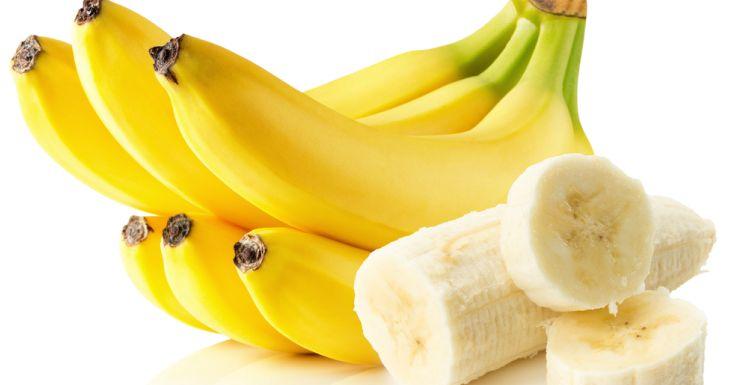 Bananas Vitamin