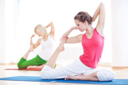 Best Yoga Tips to Improve Your Sexual Health