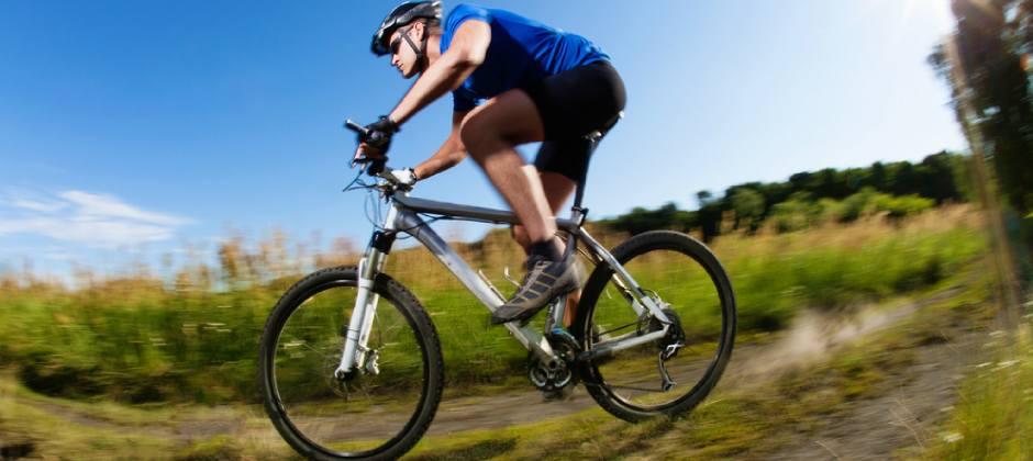 Regular Biking Cause Erectile Dysfunction In Men