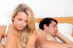 The Causes For Low Libido In Men