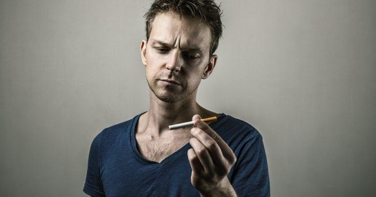 Smoking Affects Fertility