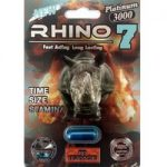 Rhino7 Review – Read The Shocking Truth About Rhino7
