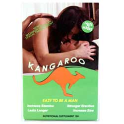 Kangaroo Male Enhancement