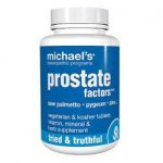 Prostate Factors Review – Read The Shocking Truth About Prostate Factors