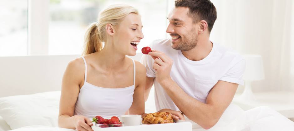 Best Food to Improve Your Sex Life