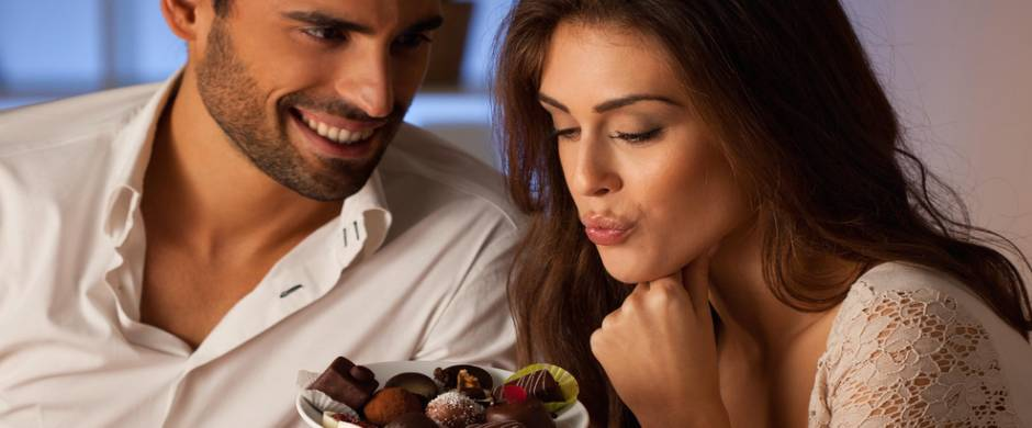 15 Aphrodisiac Foods for A Quick Libido Boost