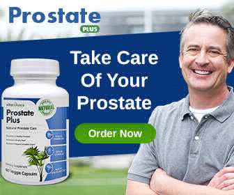 Benefits of Prostate Plus