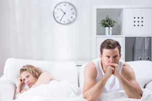 Dangers of Low Testosterone Levels