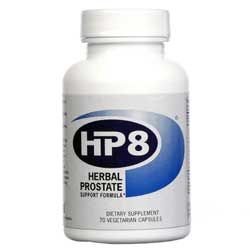 Hp8 Prostate Support Formula – Does Hp8 Prostate Support Formula Work?